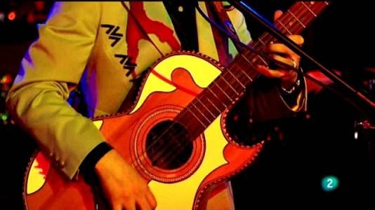 México: 'Música y cuernos de chivo'
