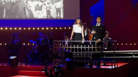 55 edició dels Premis Sant Jordi de Cinema 2011