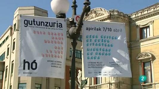 Fest. Internacional de las Letras