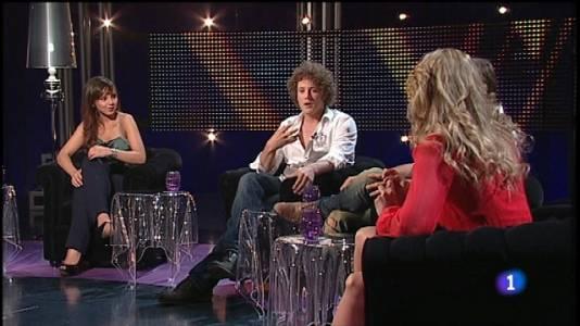 Destino Eurovision 2011 - 1ª parte