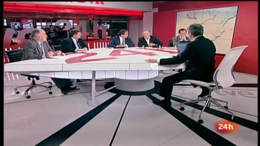 Especial Elecciones autonómicas y municipales 2011 - 00:40 horas - 23/05/11