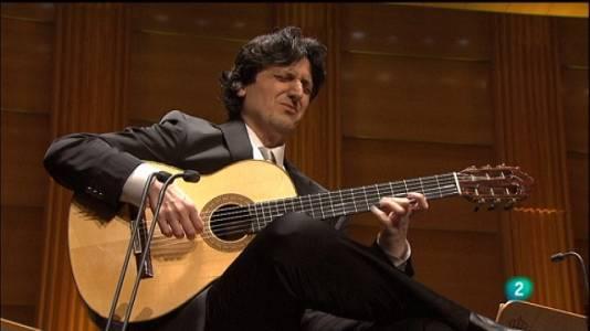 Intérprete de guitarra: J.Cañizares