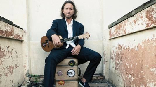Eddie Vedder - Longing to Belong