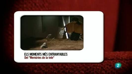 """Adéu  a """"Memòries de la tele"""""""