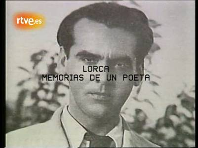Lorca, memorias de un poeta (I)
