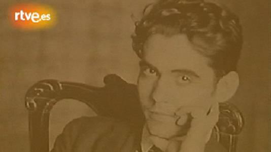 Lorca, memorias de un poeta
