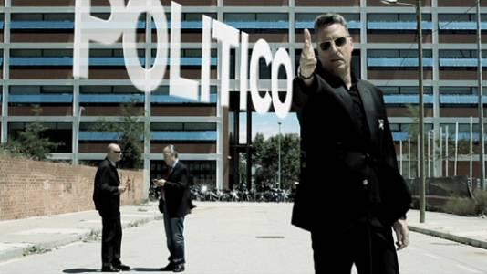 Loquillo - Political incorrectness