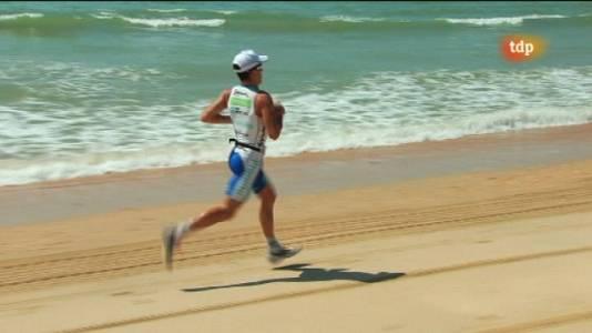 Desafio Doñana 2011