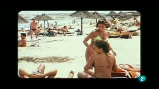 L'evolució del turisme a Catalunya