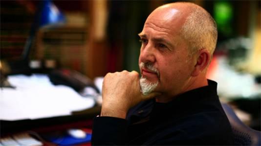 Peter Gabriel - The Rhythm of...