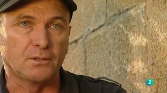 Director de escena. Carlus Padrissa
