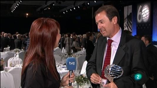 Premio Planeta 2011