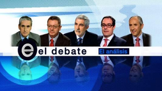 Debate: el análisis