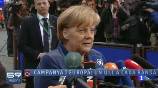La supervivència d'Europa