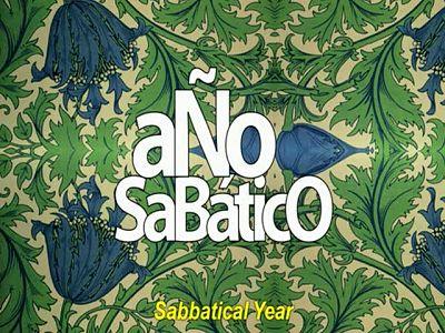 Premios INVI 2011- Año Sabático