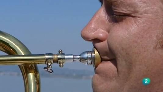 El trompetista: Ernesto Chuliá