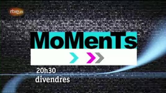Moments - Vídeo Promocional