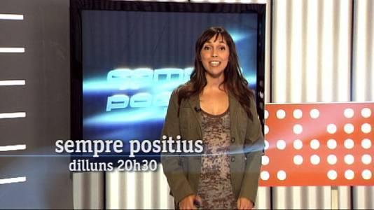 Sempre positius - Vídeo Promocional