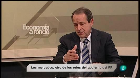 Economía a fondo - 26/11/11