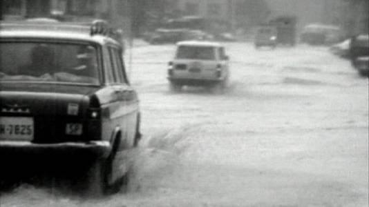 Inundacions