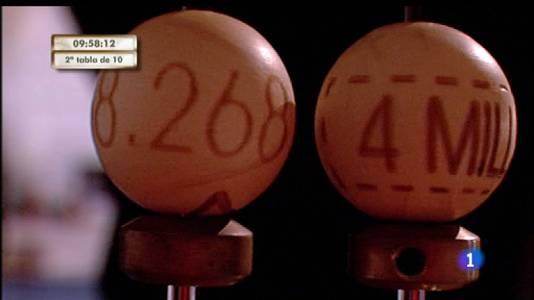 Lotería de Navidad 2011 - 2