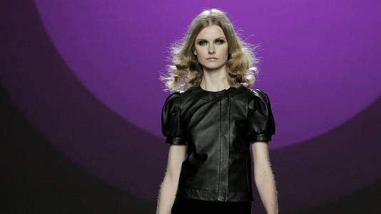 Madrid Fashion Week 2012 - Desfile de Teresa Helbig