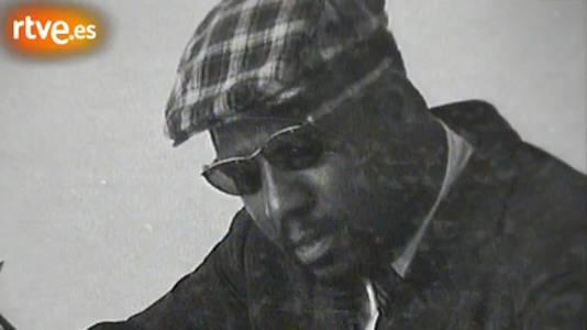 Thelonious Monk (II)