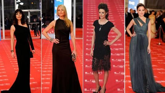 La moda de los premios Goya