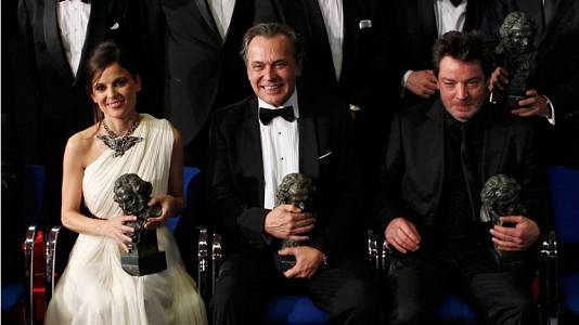 Premios Goya 2012 - Parte 3