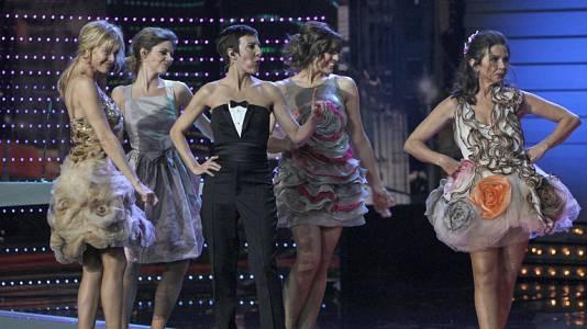 Premios Goya 2012 - Parte 1