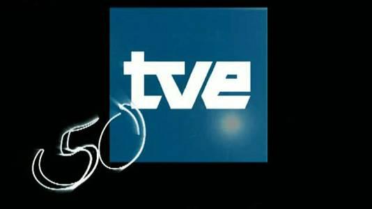Gala 50 años de TVE (primera parte)