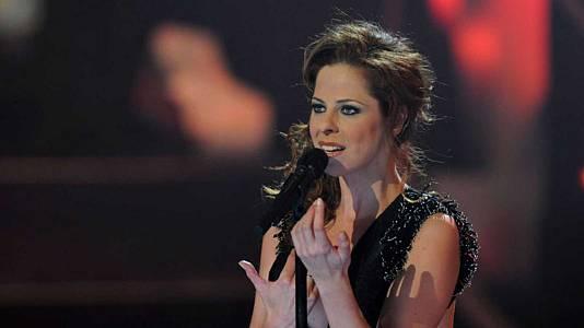 Eurovisión 2012: Pastora Soler