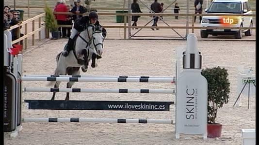 Mediterranean Equestrian Tour (II)