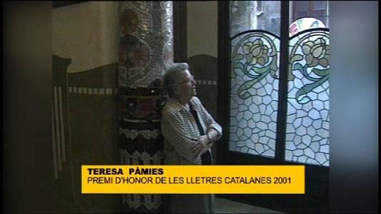 Lletres catalanes