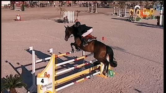 Mediterranean Equestrian Tour (IV)