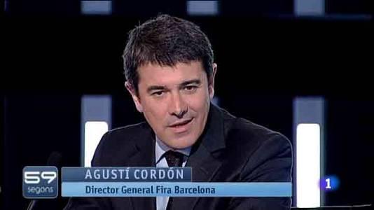 Agustí Cordón