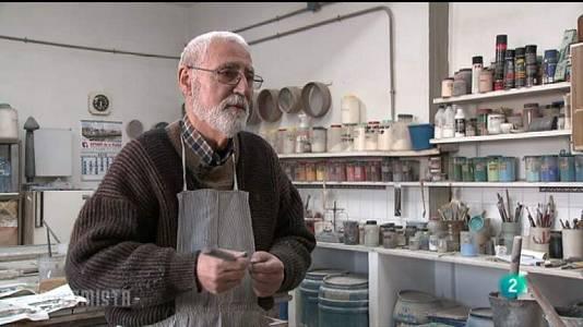 El ceramista: Enric Mestre