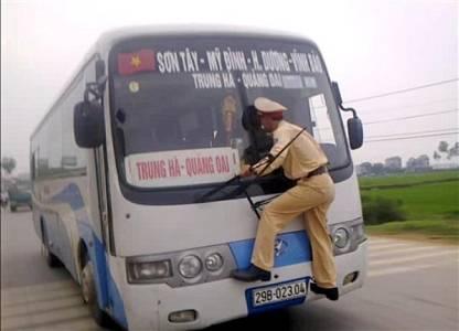 On Off: Cobrar la multa a toda costa