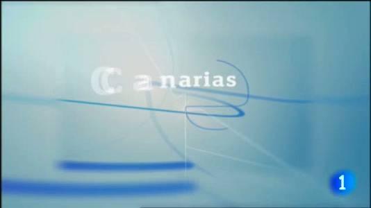 Canarias Mediodía - 04/05/2012