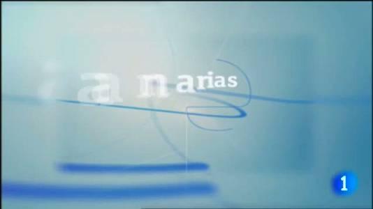 Canarias Mediodía - 11/05/2012