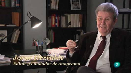 Editor: Jorge Herralde