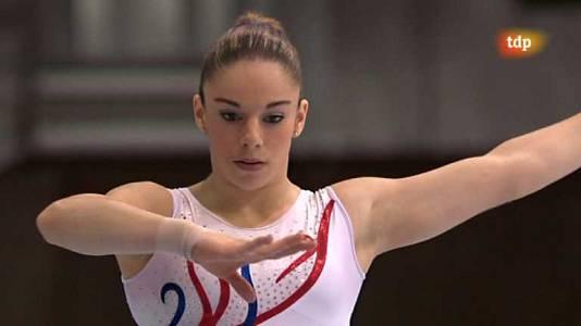 Campeonato europeo femenino: Final