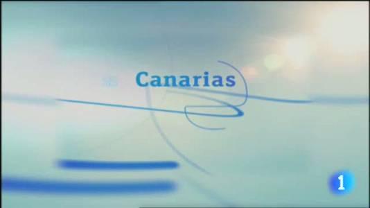Canarias Mediodía - 09/05/12