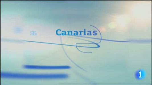 Canarias Mediodía - 15/05/2012