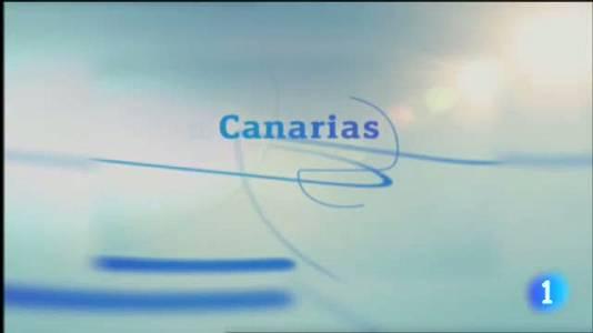 Canarias Mediodía - 21/05/12