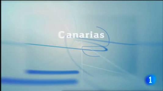 Canarias Mediodía - 17/05/2012