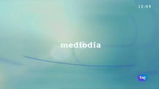Canarias Mediodía - 22/05/2012