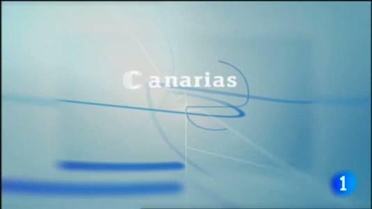 Canarias Mediodía - 18/05/2012