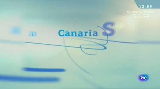 Canarias Mediodía - 25/05/2012