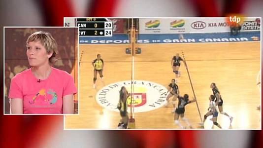 Pekín 2008. Voleibol femenino:Final